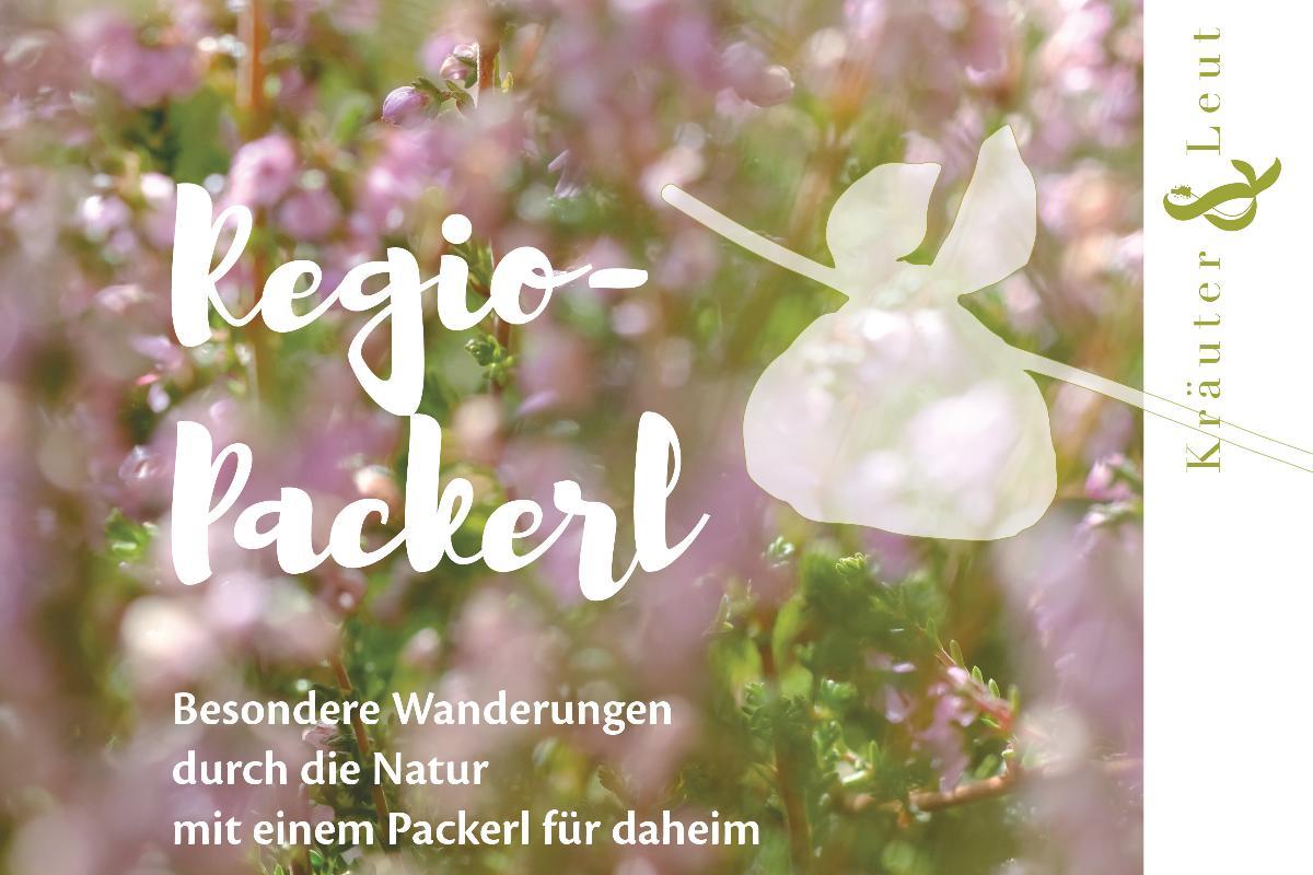 Regio-Packerl